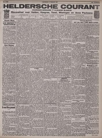 Heldersche Courant 1917-02-03