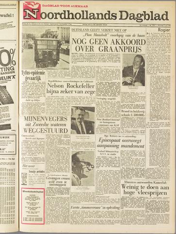 Noordhollands Dagblad : dagblad voor Alkmaar en omgeving 1964-06-03
