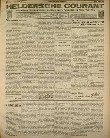 Heldersche Courant 1931-12-03