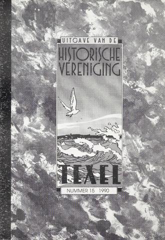 Uitgave Historische Vereniging Texel 1990-06-01
