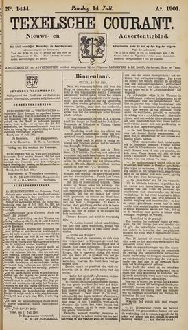 Texelsche Courant 1901-07-14