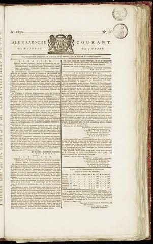 Alkmaarsche Courant 1832-03-05