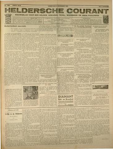 Heldersche Courant 1933-11-16