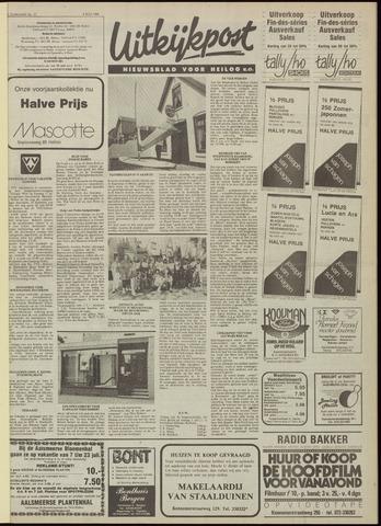 Uitkijkpost : nieuwsblad voor Heiloo e.o. 1984-07-04