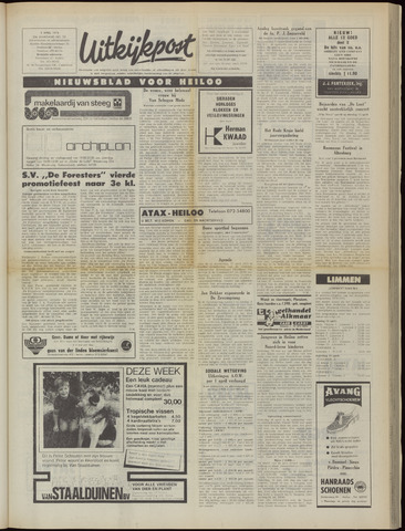 Uitkijkpost : nieuwsblad voor Heiloo e.o. 1975-04-09