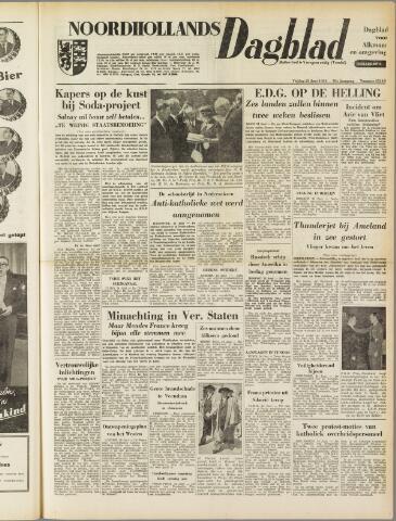 Noordhollands Dagblad : dagblad voor Alkmaar en omgeving 1954-06-25