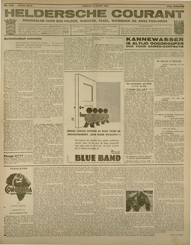 Heldersche Courant 1933-03-14