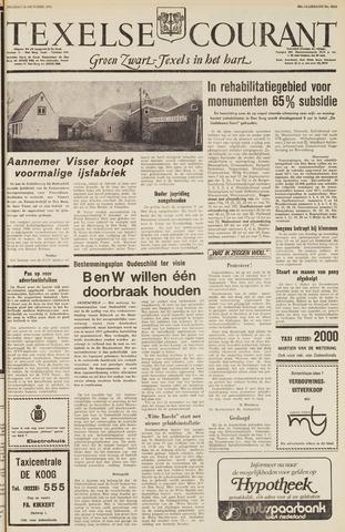 Texelsche Courant 1975-10-24