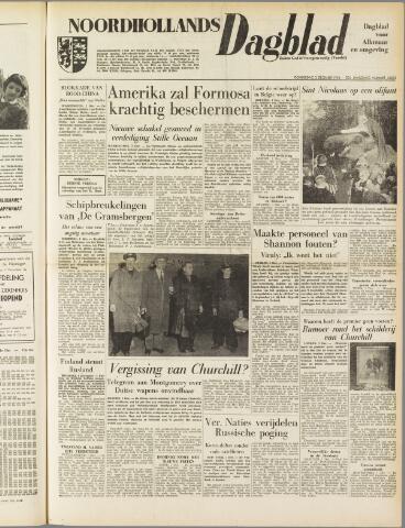 Noordhollands Dagblad : dagblad voor Alkmaar en omgeving 1954-12-02