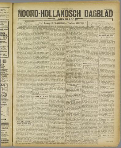 Ons Blad : katholiek nieuwsblad voor N-H 1921-06-24