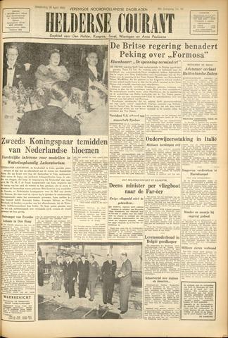 Heldersche Courant 1955-04-28
