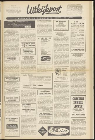 Uitkijkpost : nieuwsblad voor Heiloo e.o. 1963-05-30