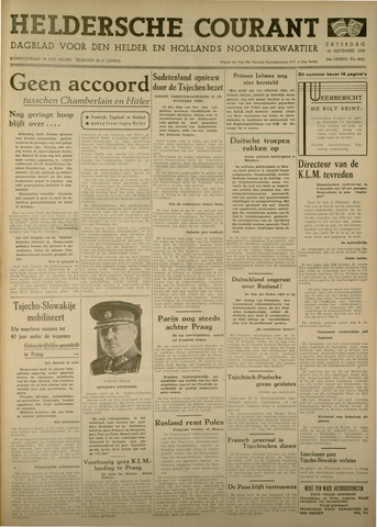 Heldersche Courant 1938-09-24