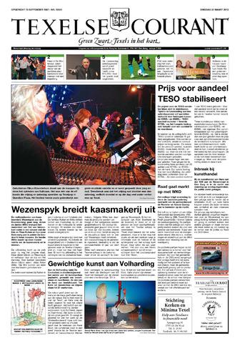 Texelsche Courant 2012-03-20