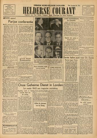 Heldersche Courant 1948-03-16