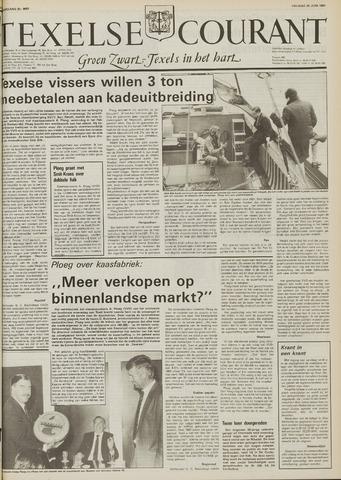 Texelsche Courant 1984-06-29