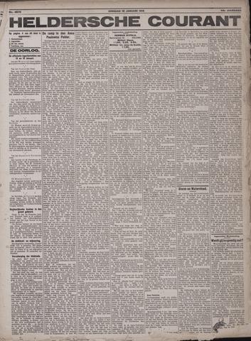 Heldersche Courant 1916-01-18