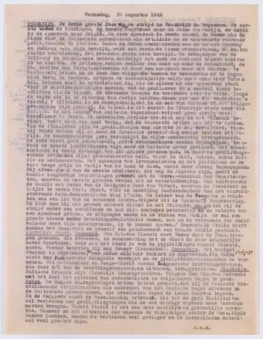 De Vrije Alkmaarder 1944-08-30