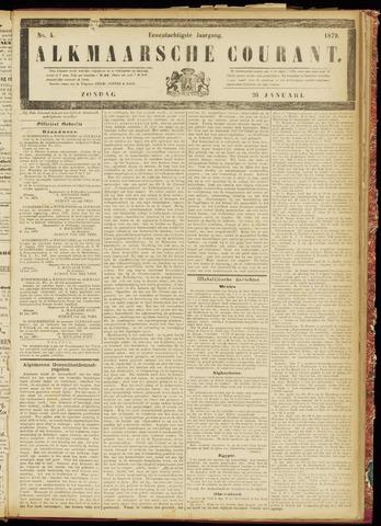Alkmaarsche Courant 1879-01-26