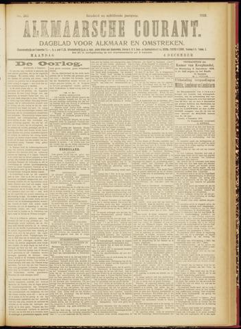 Alkmaarsche Courant 1916-12-04