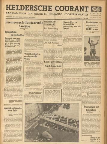 Heldersche Courant 1940-08-31