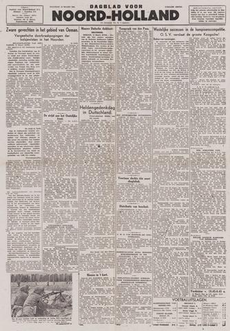 Dagblad Noord-Holland, Schager editie 1944-03-13