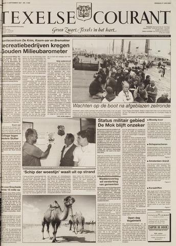 Texelsche Courant 2000-06-27