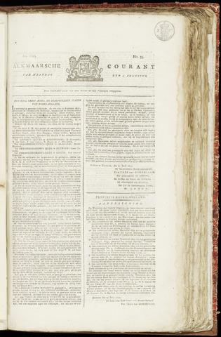 Alkmaarsche Courant 1820-08-07