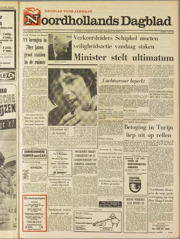 Noordhollands Dagblad : dagblad voor Alkmaar en omgeving 1969-07-04