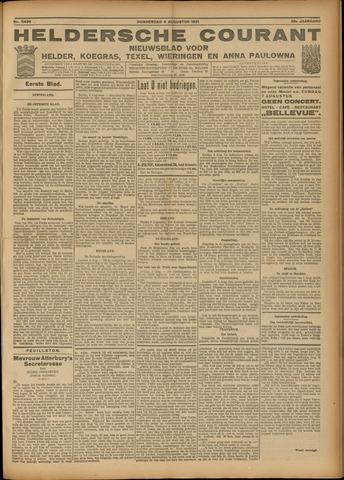 Heldersche Courant 1921-08-04