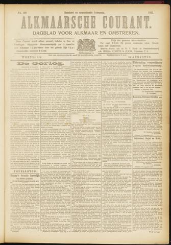 Alkmaarsche Courant 1917-08-15
