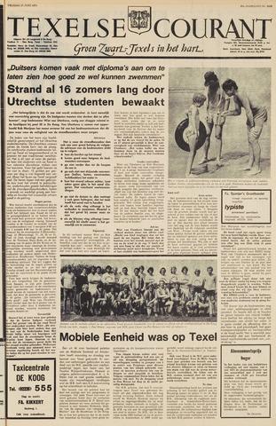 Texelsche Courant 1975-06-27