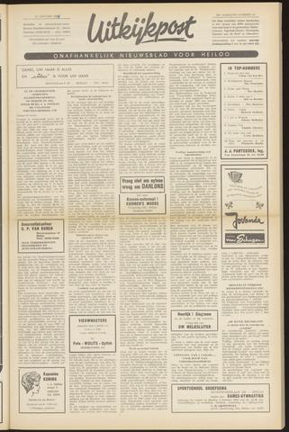 Uitkijkpost : nieuwsblad voor Heiloo e.o. 1964-01-23