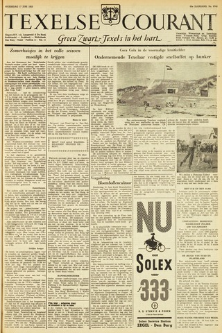 Texelsche Courant 1953-06-17