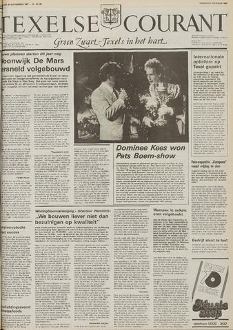 Texelsche Courant 1986-10-07