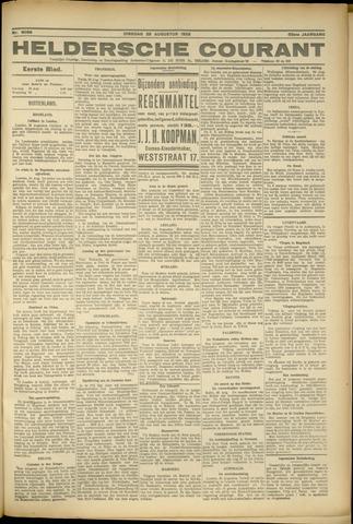 Heldersche Courant 1925-08-25