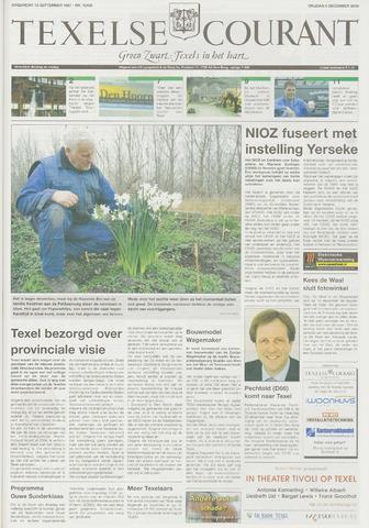 Texelsche Courant 2009-12-04