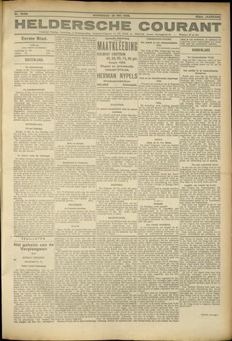 Heldersche Courant 1925-05-20