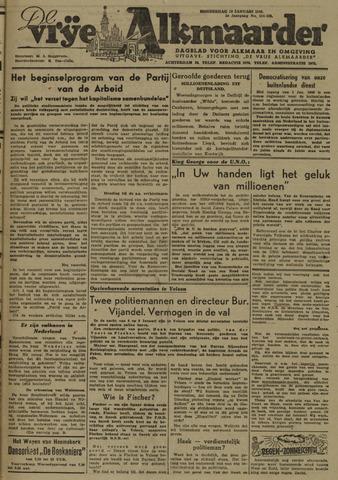 De Vrije Alkmaarder 1946-01-10