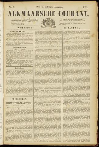 Alkmaarsche Courant 1881-01-19