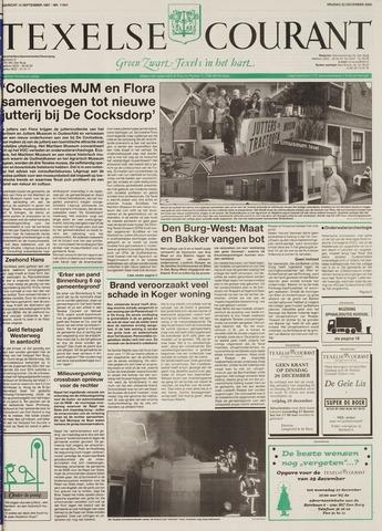 Texelsche Courant 2000-12-22