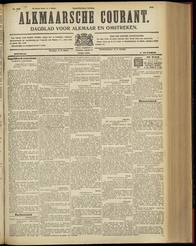 Alkmaarsche Courant 1928-10-02