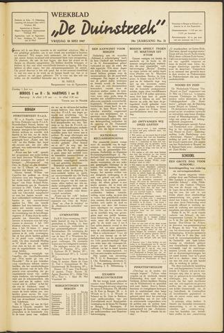 De Duinstreek 1947-05-30
