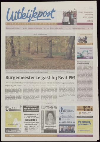 Uitkijkpost : nieuwsblad voor Heiloo e.o. 2005-10-26