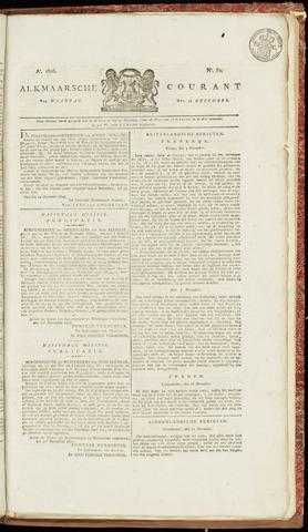 Alkmaarsche Courant 1826-12-18