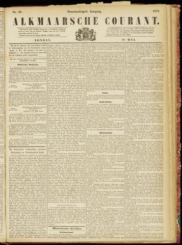 Alkmaarsche Courant 1879-05-18