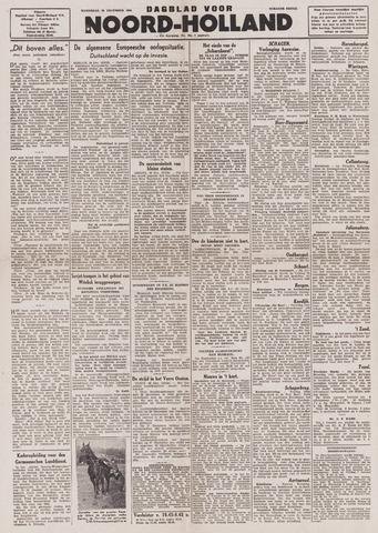 Dagblad Noord-Holland, Schager editie 1943-12-29