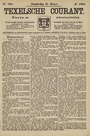 Texelsche Courant 1895-03-28