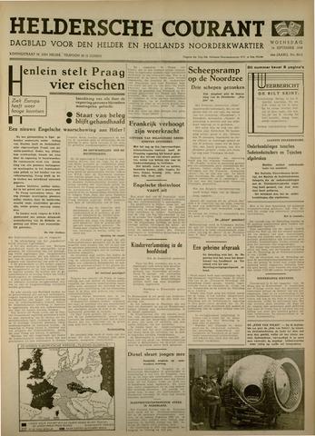 Heldersche Courant 1938-09-14