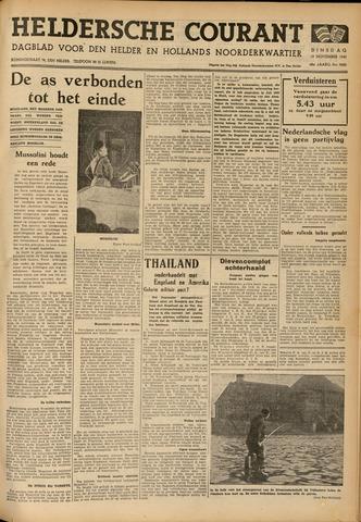 Heldersche Courant 1940-11-19